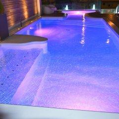 Отель Villa Paola Италия, Римини - отзывы, цены и фото номеров - забронировать отель Villa Paola онлайн бассейн фото 2