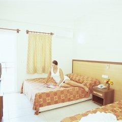 Asia Hotel комната для гостей