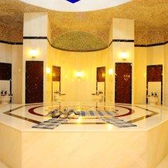 Side Prenses Resort Hotel & Spa Турция, Анталья - 3 отзыва об отеле, цены и фото номеров - забронировать отель Side Prenses Resort Hotel & Spa онлайн сауна