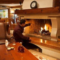 Отель Kempinski Hotel Grand Arena Болгария, Банско - 2 отзыва об отеле, цены и фото номеров - забронировать отель Kempinski Hotel Grand Arena онлайн интерьер отеля