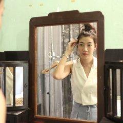 Nivas Siam Hostel Бангкок интерьер отеля фото 2