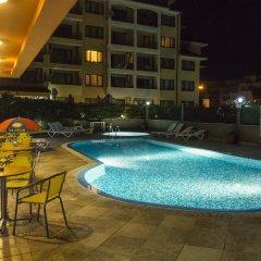 Hotel Darius Солнечный берег с домашними животными