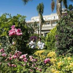 Отель Mondello Palace Hotel Италия, Палермо - отзывы, цены и фото номеров - забронировать отель Mondello Palace Hotel онлайн фото 2