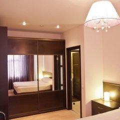 Мини-Отель Акцент комната для гостей фото 6