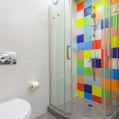 Гостиница Orange Sky ванная