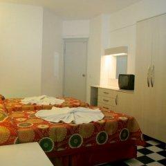 Orient Suite Hotel Турция, Аланья - 2 отзыва об отеле, цены и фото номеров - забронировать отель Orient Suite Hotel онлайн комната для гостей фото 2