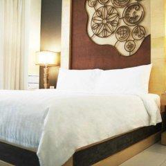 Quest Hotel & Conference Center - Cebu комната для гостей фото 5