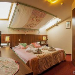 Hotel Alexander II комната для гостей фото 3