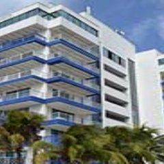 Отель Sol Caribe Sea Flower Колумбия, Сан-Андрес - отзывы, цены и фото номеров - забронировать отель Sol Caribe Sea Flower онлайн фото 2