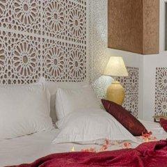 Отель Palais Du Calife Riad & Spa Марокко, Танжер - отзывы, цены и фото номеров - забронировать отель Palais Du Calife Riad & Spa онлайн комната для гостей фото 6