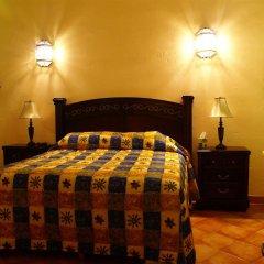 Casa Alebrijes Gay Hotel Гвадалахара комната для гостей фото 4