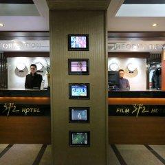 Film 37.2 Hotel интерьер отеля фото 2