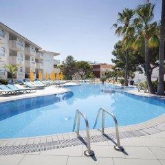 Отель Apartamentos Sotavento - Только для взрослых бассейн фото 3