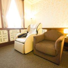 Отель Clio Court Hakata Хаката удобства в номере фото 2