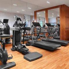 Отель The St. Regis Florence фитнесс-зал фото 4