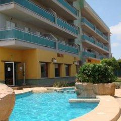 Отель Reception la Rotonda Aparthotel Испания, Ориуэла - отзывы, цены и фото номеров - забронировать отель Reception la Rotonda Aparthotel онлайн фото 10