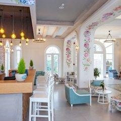 Отель Dalat De Charme Village Resort Далат спа