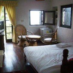 Отель Momchailai Beach Retreat комната для гостей