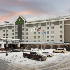 Отель Holiday Inn Bloomington Airport South Mall Area Блумингтон фото 5