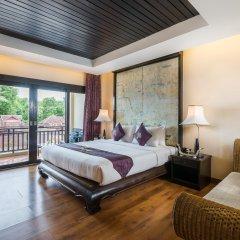 Отель Dara Samui Beach Resort - Adult Only Таиланд, Самуи - отзывы, цены и фото номеров - забронировать отель Dara Samui Beach Resort - Adult Only онлайн комната для гостей