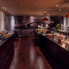 Отель Original Sokos Vantaa Вантаа питание