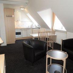 Отель Aarhus City Apartments Дания, Орхус - отзывы, цены и фото номеров - забронировать отель Aarhus City Apartments онлайн фото 4