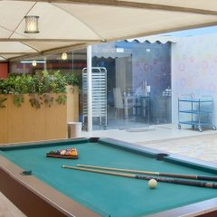 Al Farhan Hotel Suites Al Salam спортивное сооружение