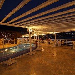 Likya Pavilion Hotel Турция, Калкан - отзывы, цены и фото номеров - забронировать отель Likya Pavilion Hotel онлайн гостиничный бар