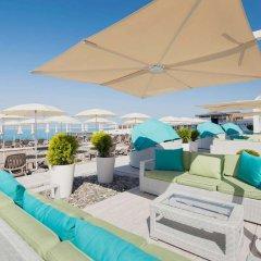 Гостиница Pullman Sochi Centre в Сочи 7 отзывов об отеле, цены и фото номеров - забронировать гостиницу Pullman Sochi Centre онлайн бассейн фото 3