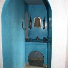 Отель Dar Bergui Марокко, Уарзазат - отзывы, цены и фото номеров - забронировать отель Dar Bergui онлайн фото 2