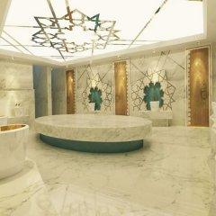 Отель Delphin BE Grand Resort сауна