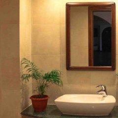 Отель Royal Aparthotel Родос ванная