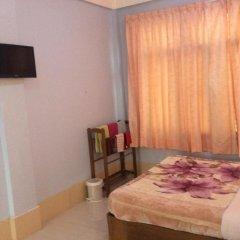 Отель Good Will Hotel Мьянма, Хехо - отзывы, цены и фото номеров - забронировать отель Good Will Hotel онлайн комната для гостей фото 3