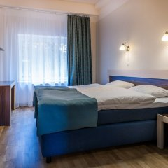 Апартаменты Pirita Beach & SPA комната для гостей фото 5