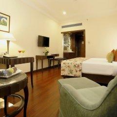 Отель The Muse Sarovar Portico - Nehru Place Индия, Нью-Дели - отзывы, цены и фото номеров - забронировать отель The Muse Sarovar Portico - Nehru Place онлайн комната для гостей фото 4