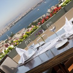Richmond Istanbul Турция, Стамбул - 2 отзыва об отеле, цены и фото номеров - забронировать отель Richmond Istanbul онлайн питание фото 2