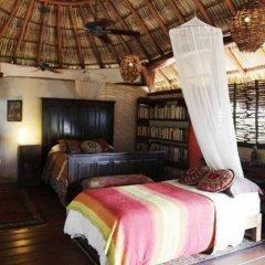 Отель Present Moment Retreat комната для гостей