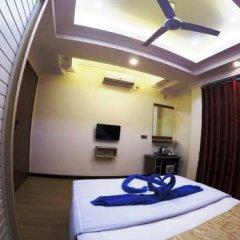 Отель Turquoise Residence by UI Мальдивы, Мале - отзывы, цены и фото номеров - забронировать отель Turquoise Residence by UI онлайн фото 4