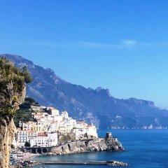 Отель Luna Convento Италия, Амальфи - отзывы, цены и фото номеров - забронировать отель Luna Convento онлайн пляж