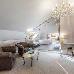 Отель Hoffmeister&Spa Прага фото 14