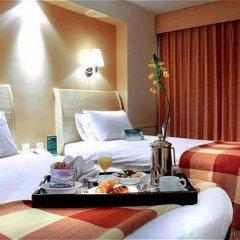 Отель Holiday Inn Birmingham Airport в номере