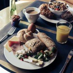 Отель HotelO Kathedral питание