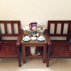 Отель Saigon Sun Pham Hung Ханой удобства в номере фото 2