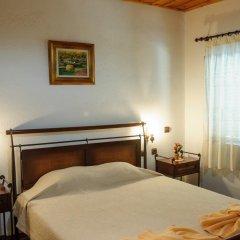 Отель Family Hotel Dinchova kushta Болгария, Сандански - отзывы, цены и фото номеров - забронировать отель Family Hotel Dinchova kushta онлайн в номере