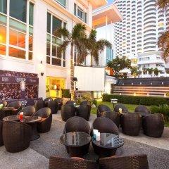 Отель D Varee Jomtien Beach Таиланд, Паттайя - 5 отзывов об отеле, цены и фото номеров - забронировать отель D Varee Jomtien Beach онлайн