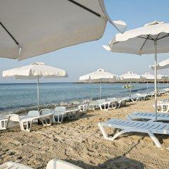 Sol Nessebar Bay Hotel - Все включено пляж