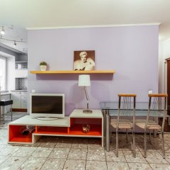 Апартаменты Inndays на Полянке комната для гостей фото 3