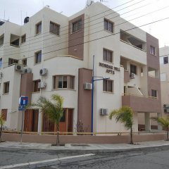 Отель Pasianna Hotel Apartments Кипр, Ларнака - 6 отзывов об отеле, цены и фото номеров - забронировать отель Pasianna Hotel Apartments онлайн фото 6
