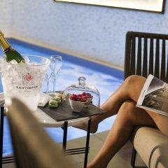 Отель Les Matins De Paris питание фото 3