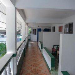 Отель Gloriana Hotel Ямайка, Монтего-Бей - отзывы, цены и фото номеров - забронировать отель Gloriana Hotel онлайн интерьер отеля фото 3